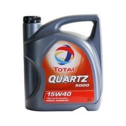 Total - Olio per motore Disel 4LT