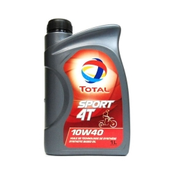 Total - HI-PERFORMANCE 4T SPORT 1LT