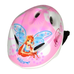 DINO BIKES - CASCOWX Mezzo guscio Multicolore, Rosa casco per biciletta