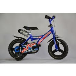 DINO BIKES - 123GLN 13DB Ragazzi Metallo Blu bicicletta