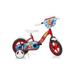 "DINO BIKES - Bici Bimbo 10"" s/freno Super Wings"