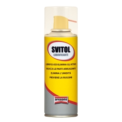 Arexons - Svitol Super Spray 200ml