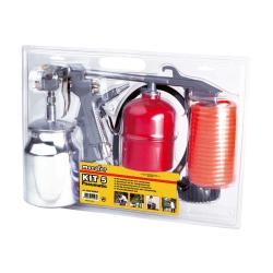 FINI - 8222104MCF 5pezzo(i) Air compressor accessory kit accessorio per compressore ad aria