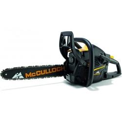 Mcculloch - MOTOSEGA CS340 BARRA 35CM+CATEna