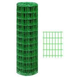VUEMME - Vuemme Rette Elettrosaldata Plastic 10m 100cm