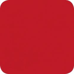 Bassetti - 2 Federe 50X80 Rosso