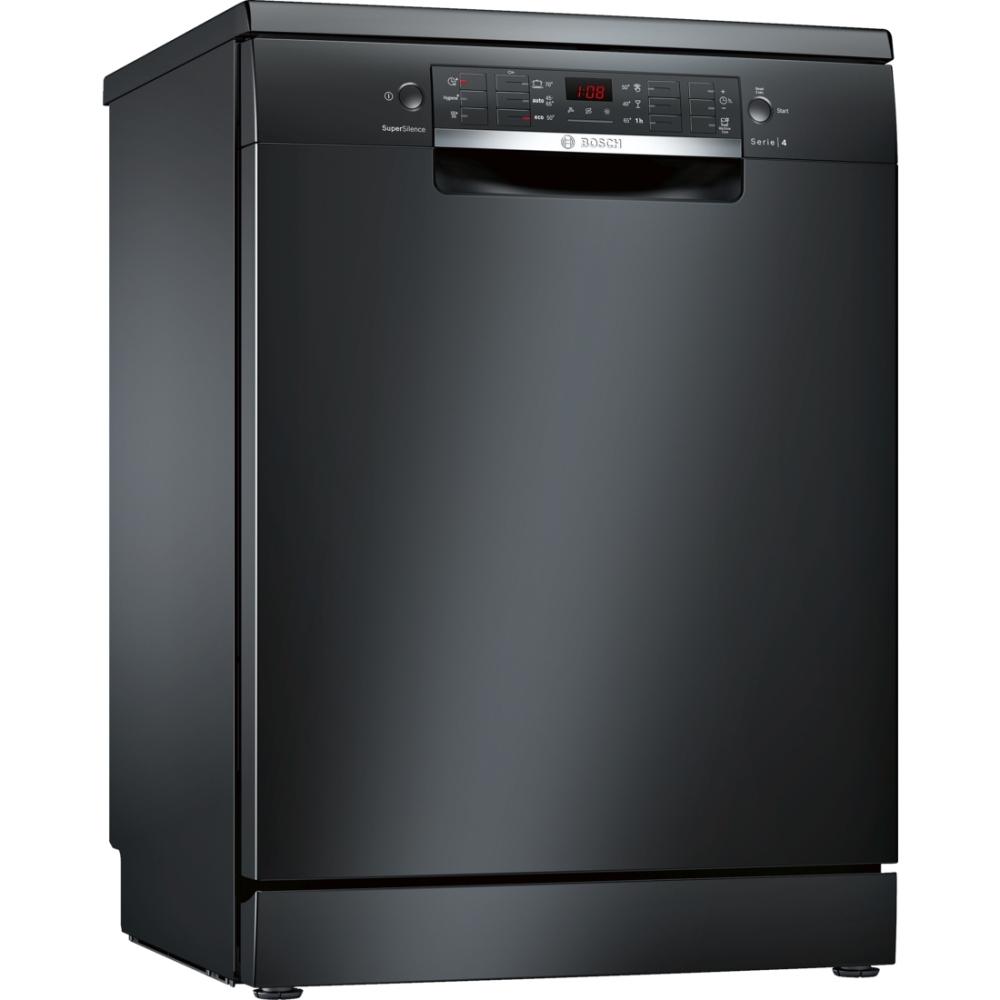 Bosch lavastoviglie serie 4 sms46ib03e libera for Lavastoviglie 4 coperti