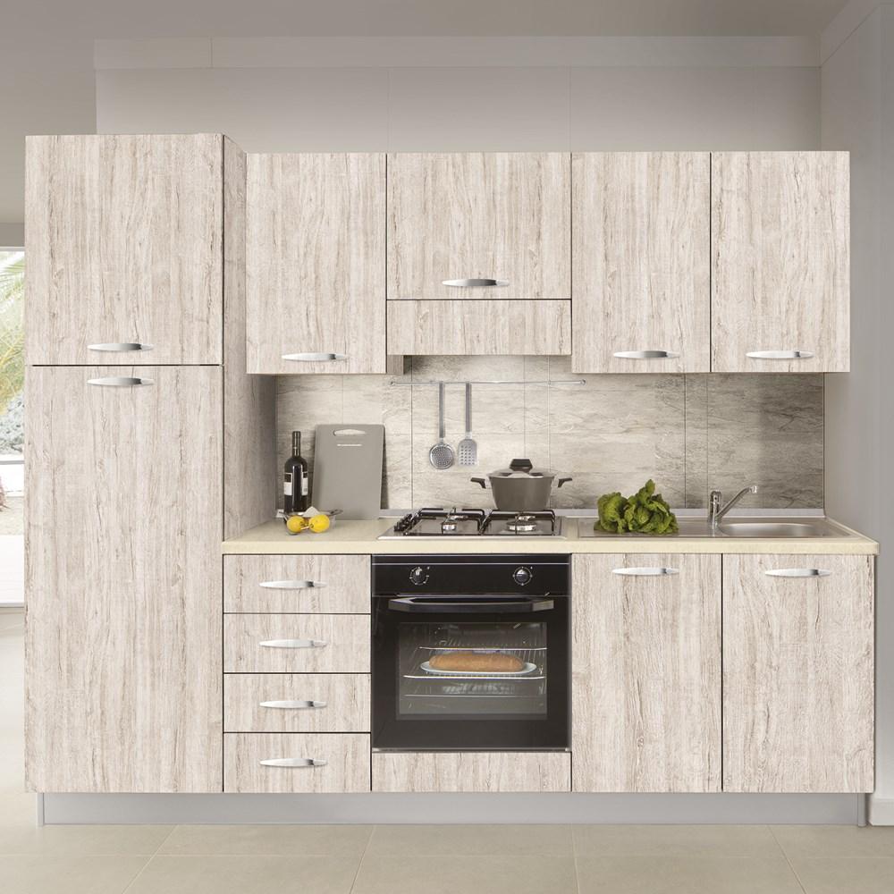 Cucina.Cucine Promo Cucine Moderne Cucina Ronny Shop Online Su Grancasa