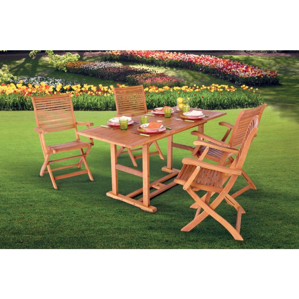 0034583 tavolo da esterno grancasa for Tavoli grancasa