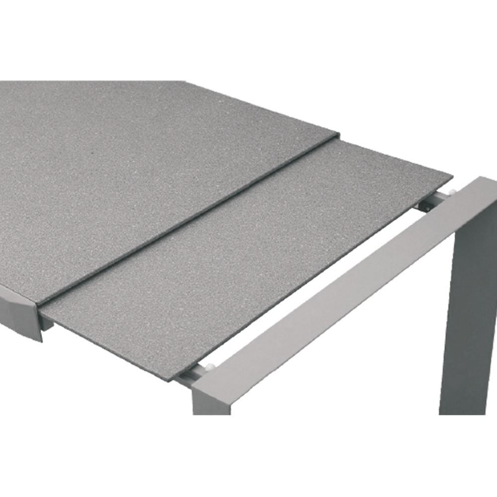 G tavoli tavolo stone grigio shop online su grancasa for Tavoli grancasa