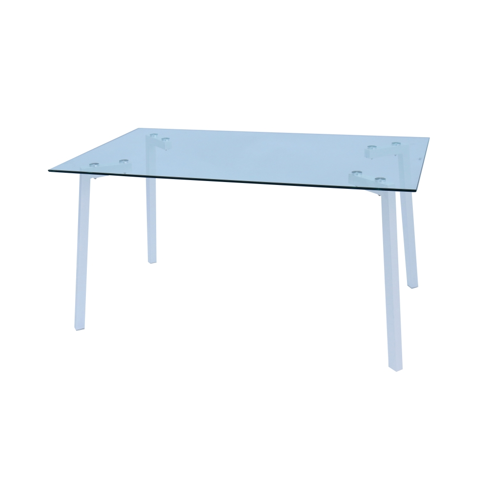 G tavoli tavolo fisso spider bianco shop online su grancasa for Tavoli grancasa
