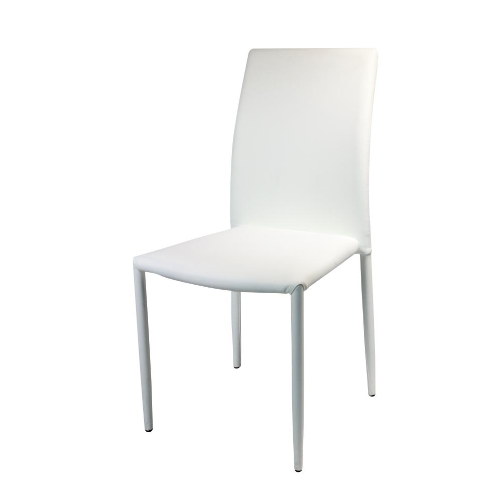 G sedie arredo sedia annie bianca shop online su grancasa for Grancasa arredo giardino