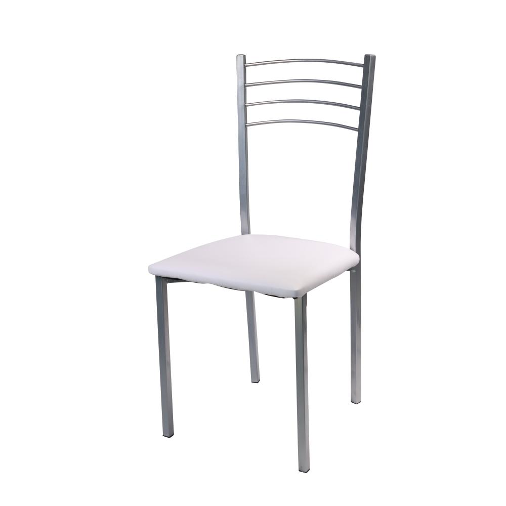 G sedie arredo sediafloriana bianca shop online su grancasa for Grancasa tavoli e sedie