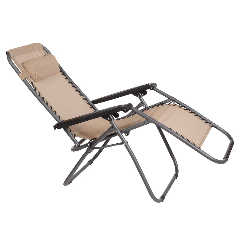 GARDEN COLLECTION Lettini Sdraio Panchine SDRAIO PIEGHEVOLE - shop on chaise sofa sleeper, chaise furniture, chaise recliner chair,