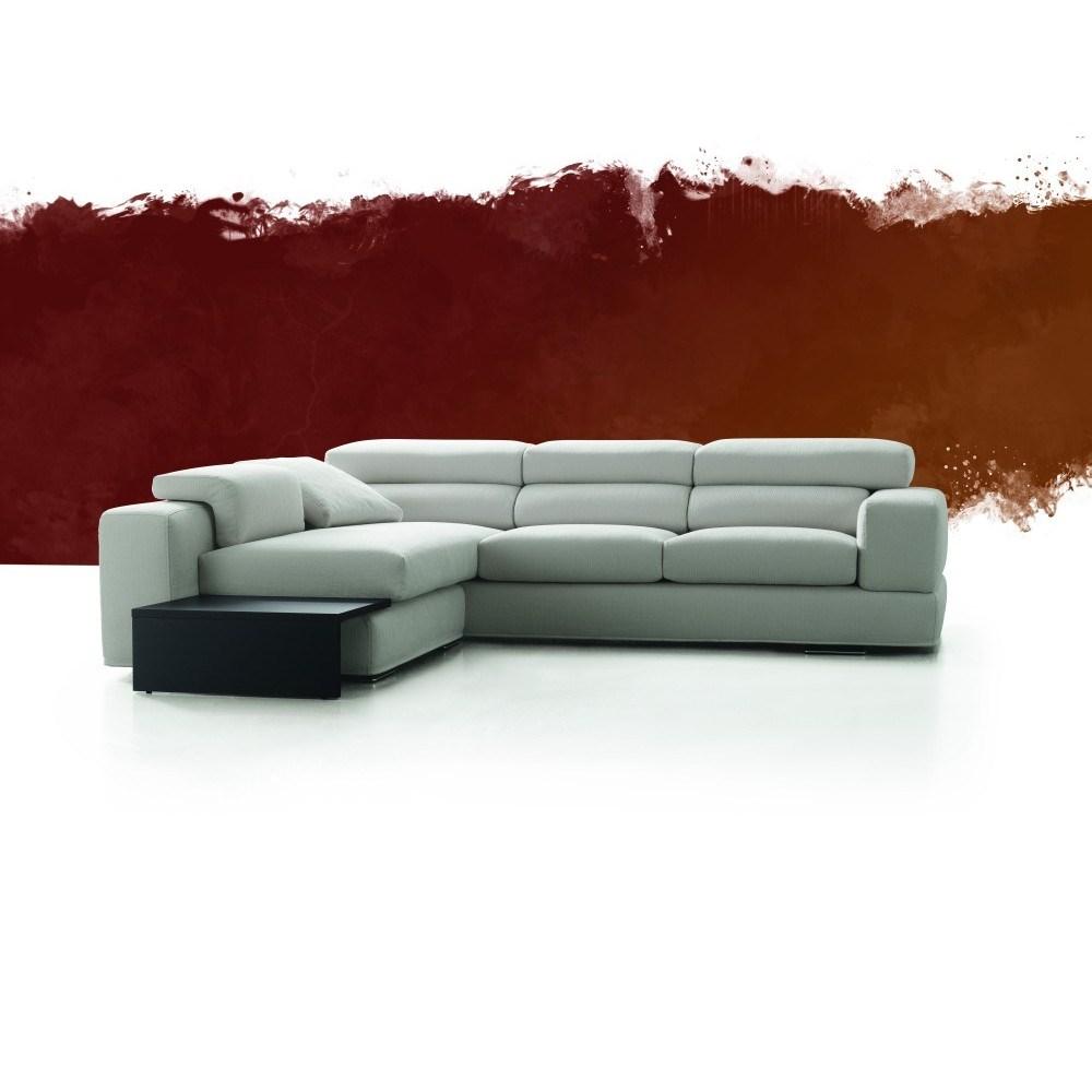 Collezione gransofa 39 plus tessuto divano lyra 3 shop online su grancasa - Divano letto grancasa ...