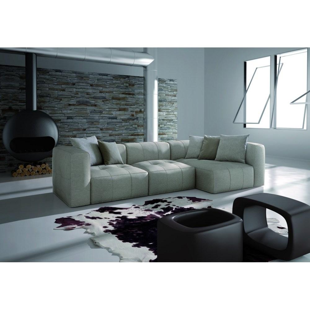 Collezione gransofa 39 plus tessuto divano aries shop online su grancasa - Divano letto grancasa ...