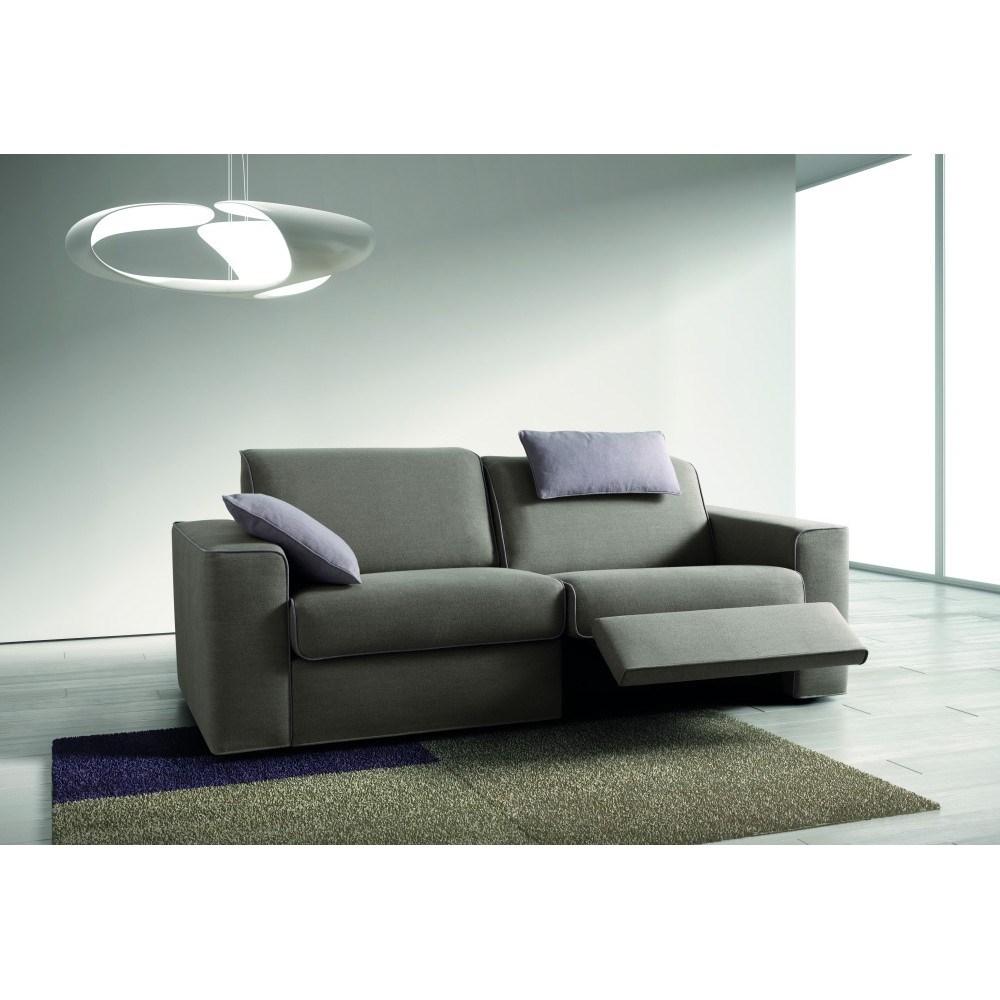 divano comodo grancasa collezione gransofa plus tessuto