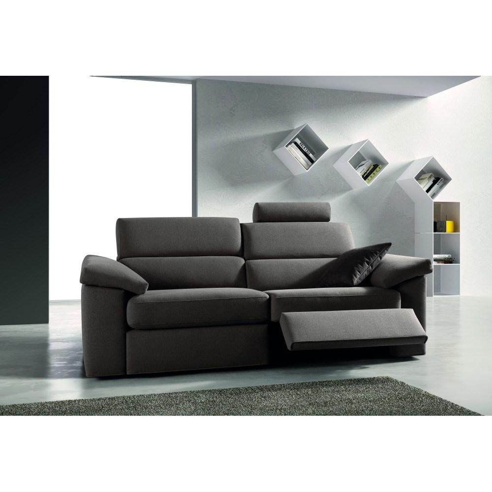 Collezione gransofa 39 plus tessuto divano libra shop online su grancasa - Divani letto grancasa ...