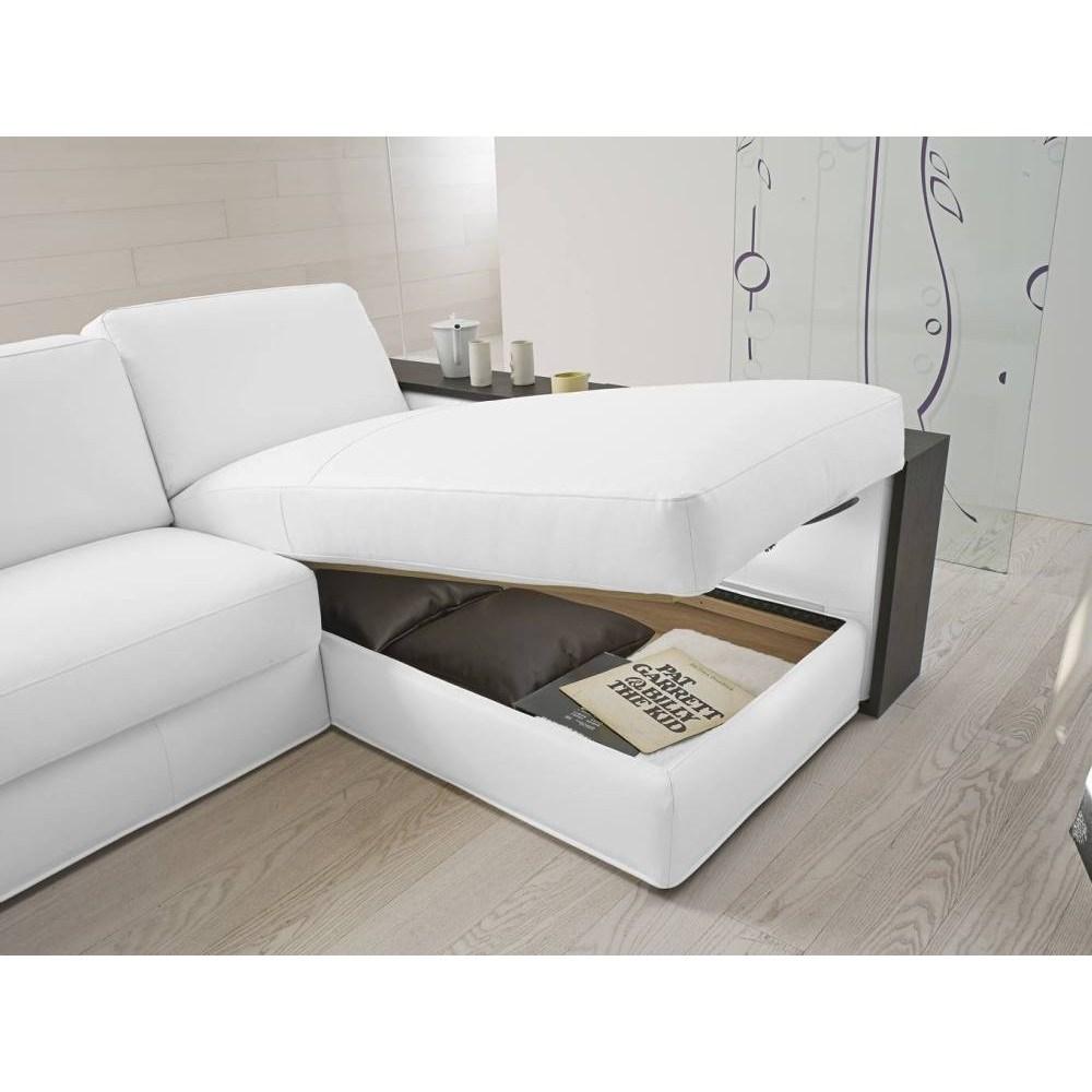 Collezione gransofa 39 plus tessuto divano letto orion 4 shop online su grancasa - Divano letto grancasa ...