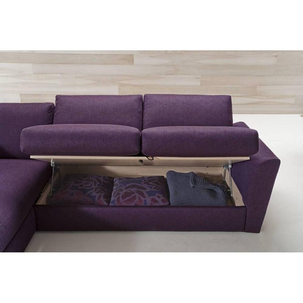 Collezione gransofa 39 plus tessuto divano letto orion 5 shop online su grancasa - Divano letto grancasa ...