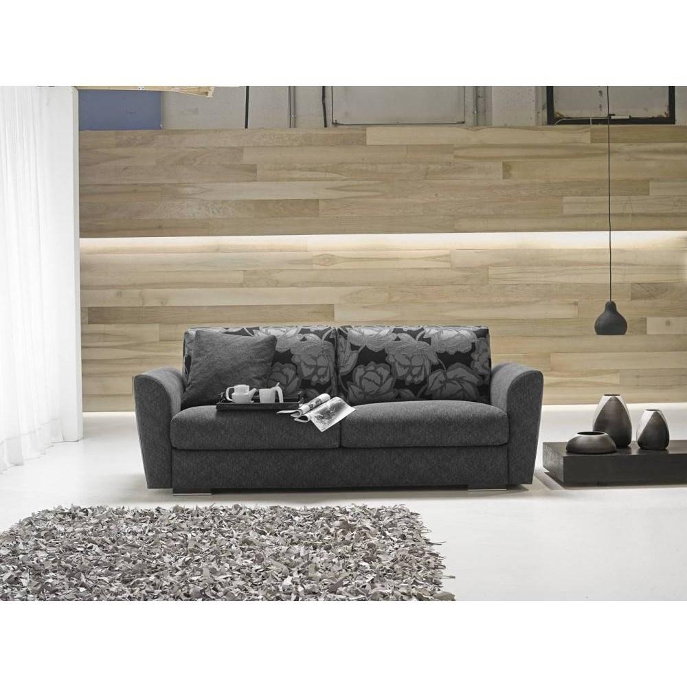 Collezione gransofa 39 plus tessuto divano letto orion 5 for Grancasa divano letto