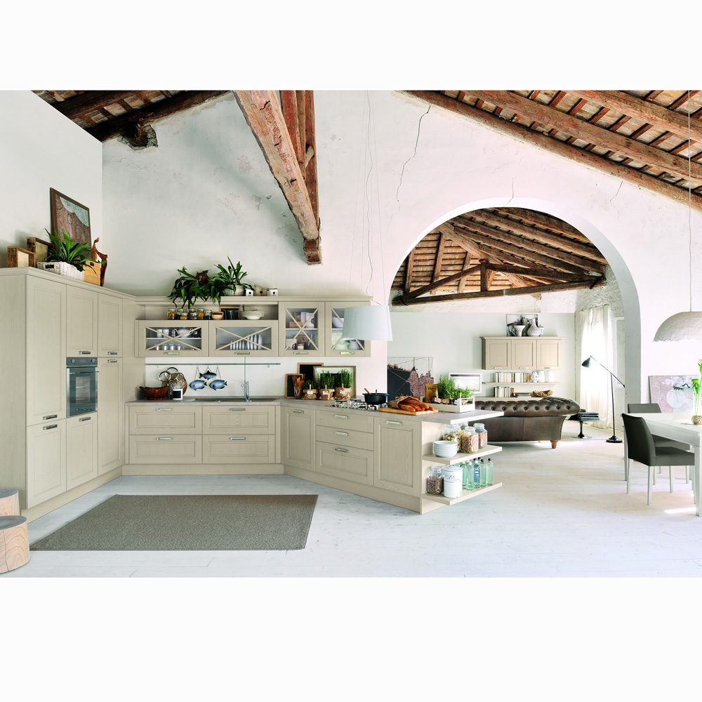 Lube cucine classiche agnese shop online su grancasa for Cucine shop on line