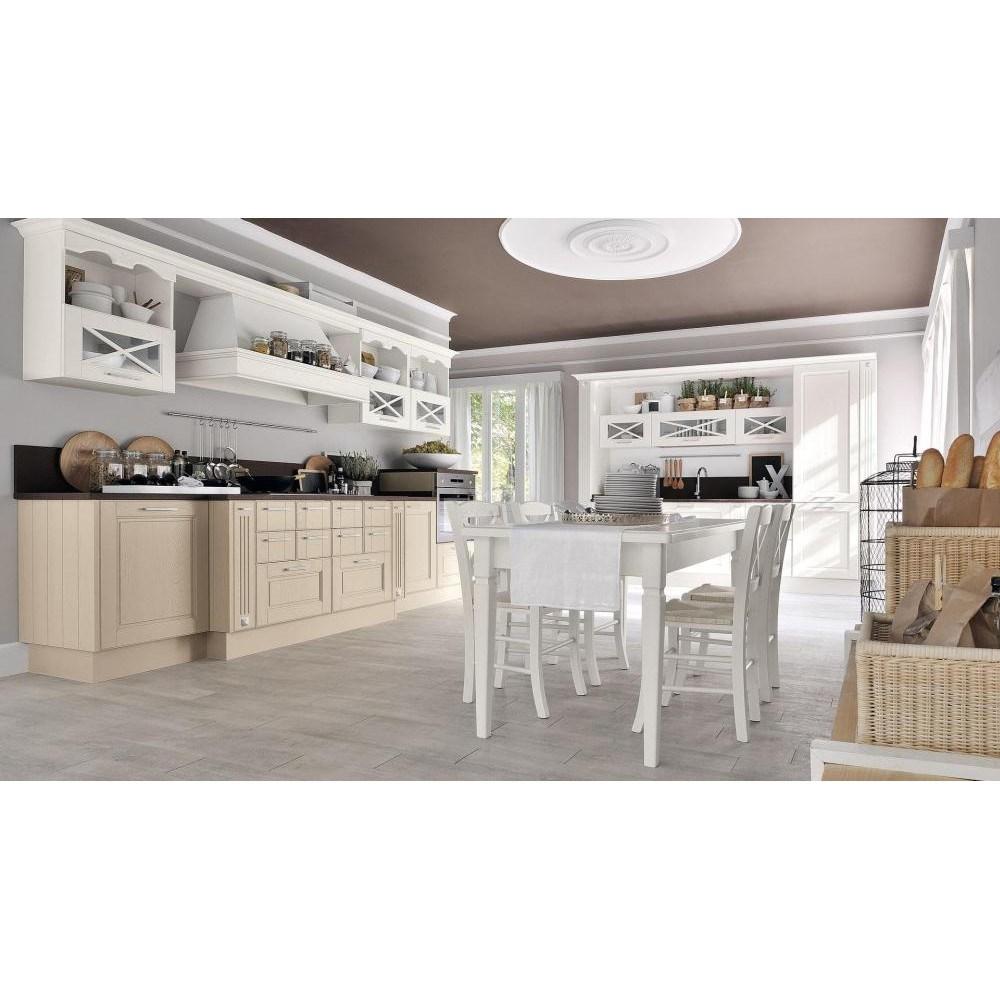 Tavolini Grancasa : Lube cucine classiche agnese shop online su grancasa