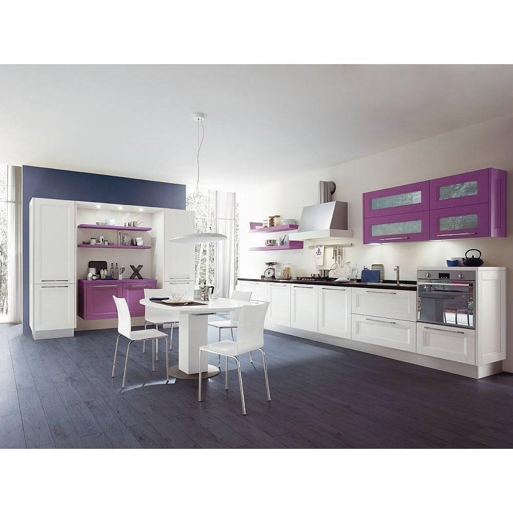 Lube cucine moderne georgia shop online su grancasa - Gran casa cucine ...