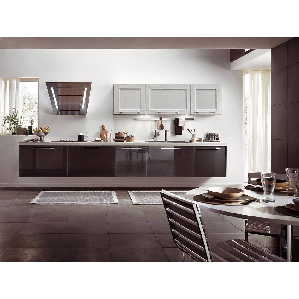 Lube cucine moderne georgia shop online su grancasa for Cucine on line outlet