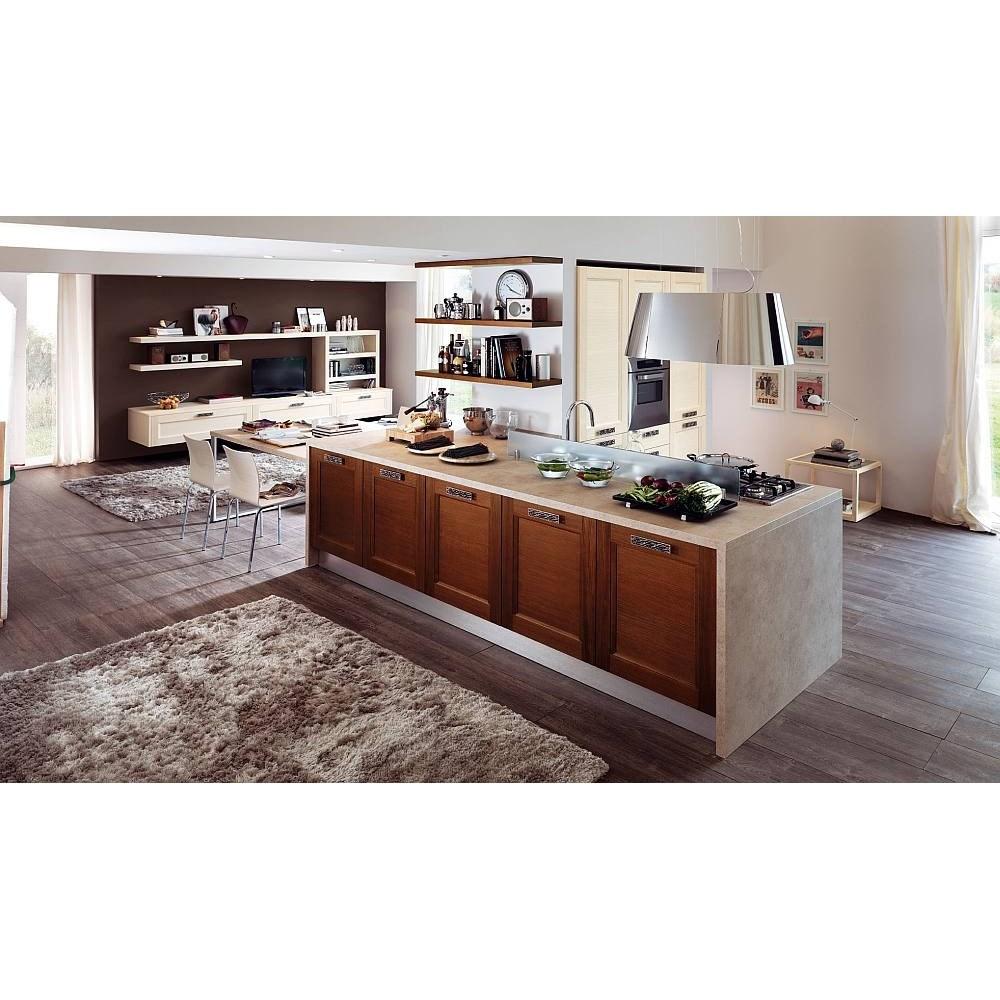 Lube cucine moderne georgia shop online su grancasa for Cucine on line outlet