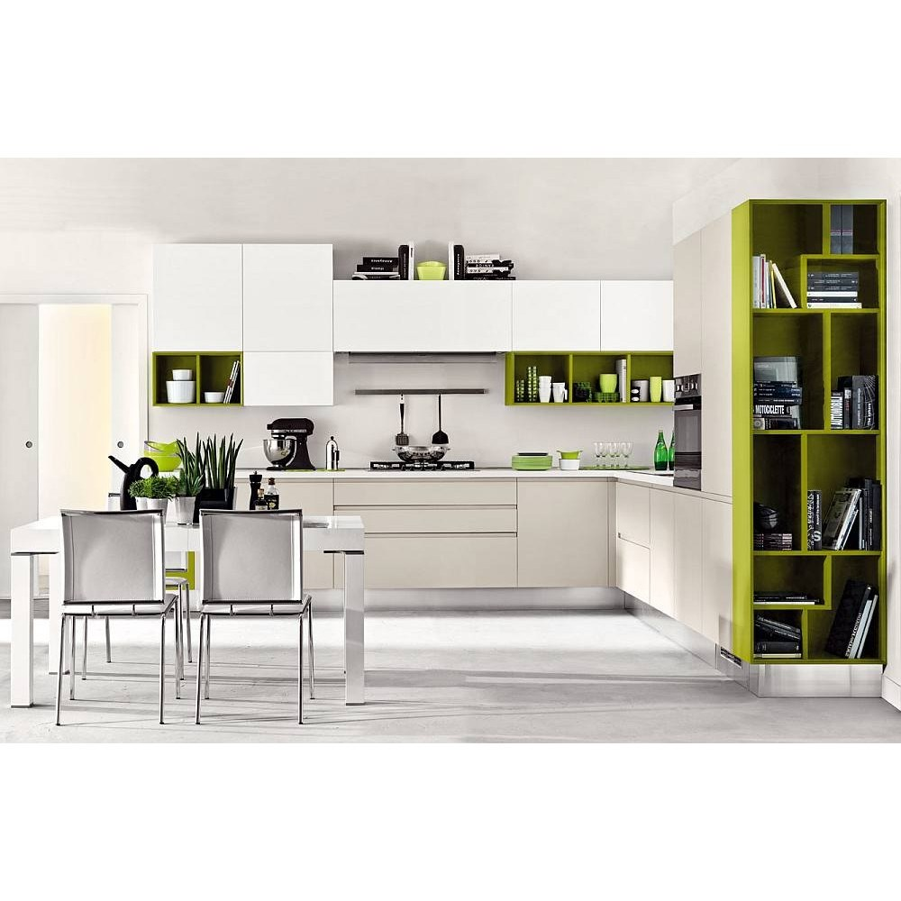 Lube cucine moderne linda shop online su grancasa for Cucine shop on line
