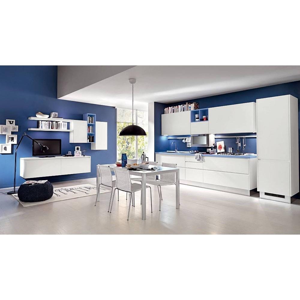 Lube cucine moderne linda shop online su grancasa for Cucine on line outlet