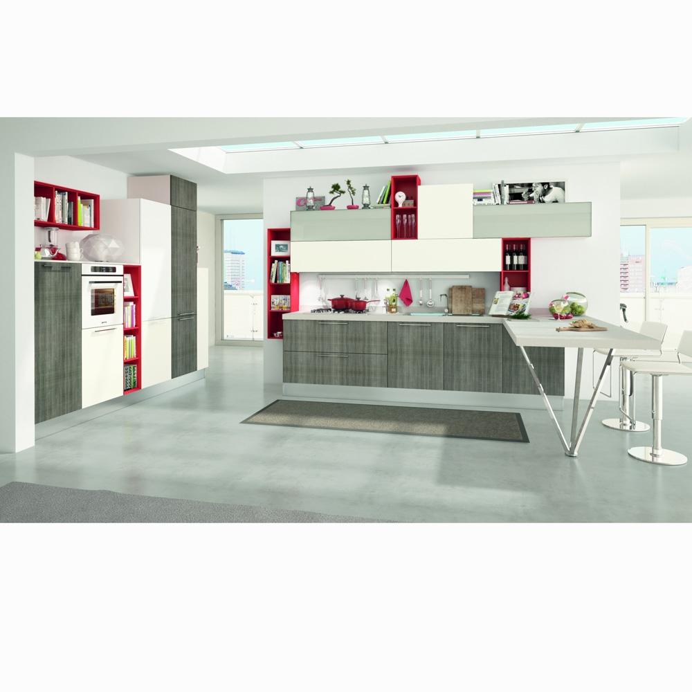 LUBE Cucine Moderne NOEMI - shop online su GranCasa