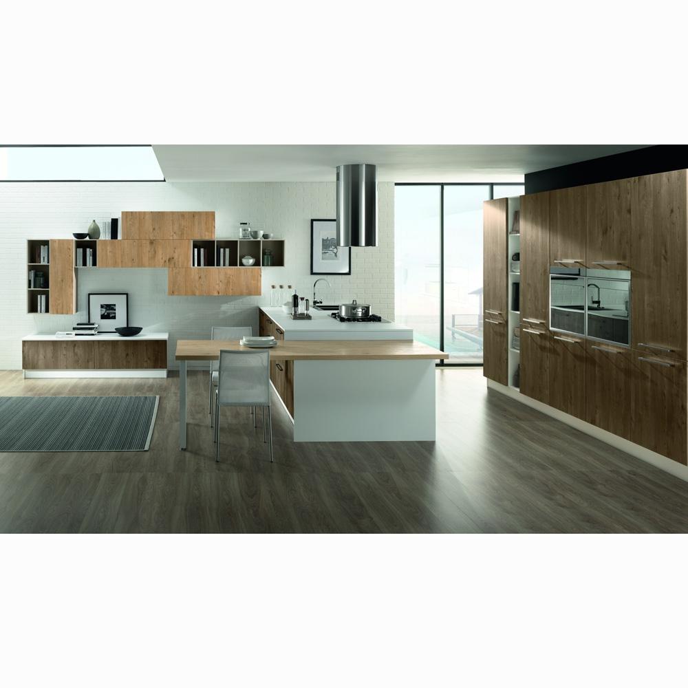 MOBILTURI Cucine Moderne BRIO - shop online su GranCasa