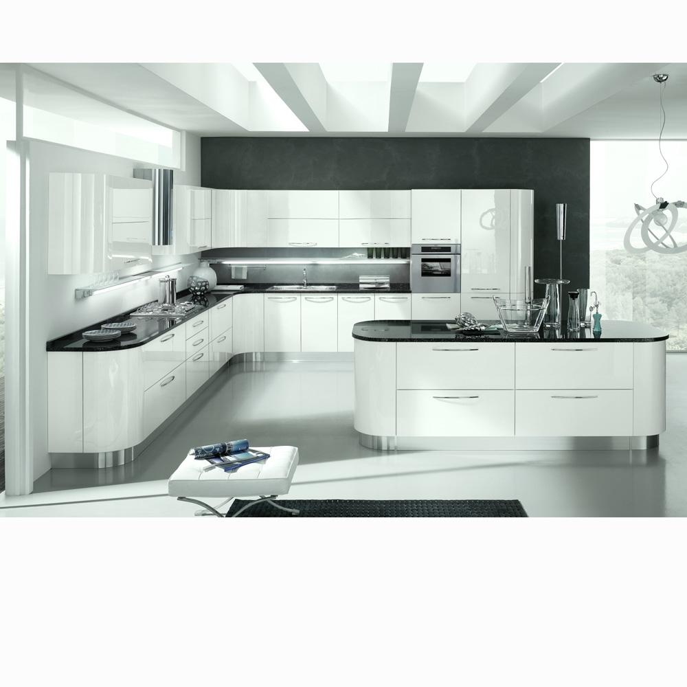 Cucine moderne e cucine classiche | Mobilissimo | mobili a Cernusco ...