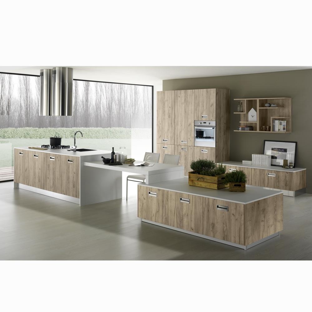 MOBILTURI Cucine Moderne NEVADA - shop online su GranCasa