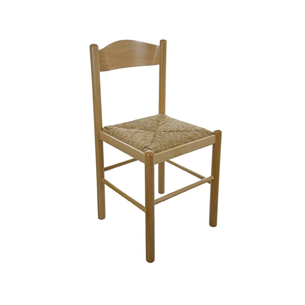 casa collection sedie legno sedia pisa - shop online su grancasa - Arredo Bagno Pisa