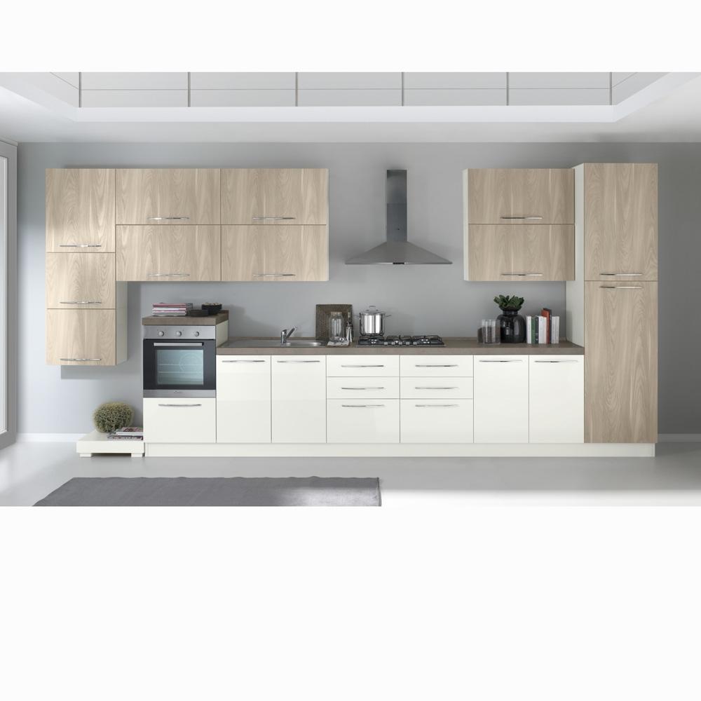 NETCUCINE Cucine Moderne KIRA - shop online su GranCasa