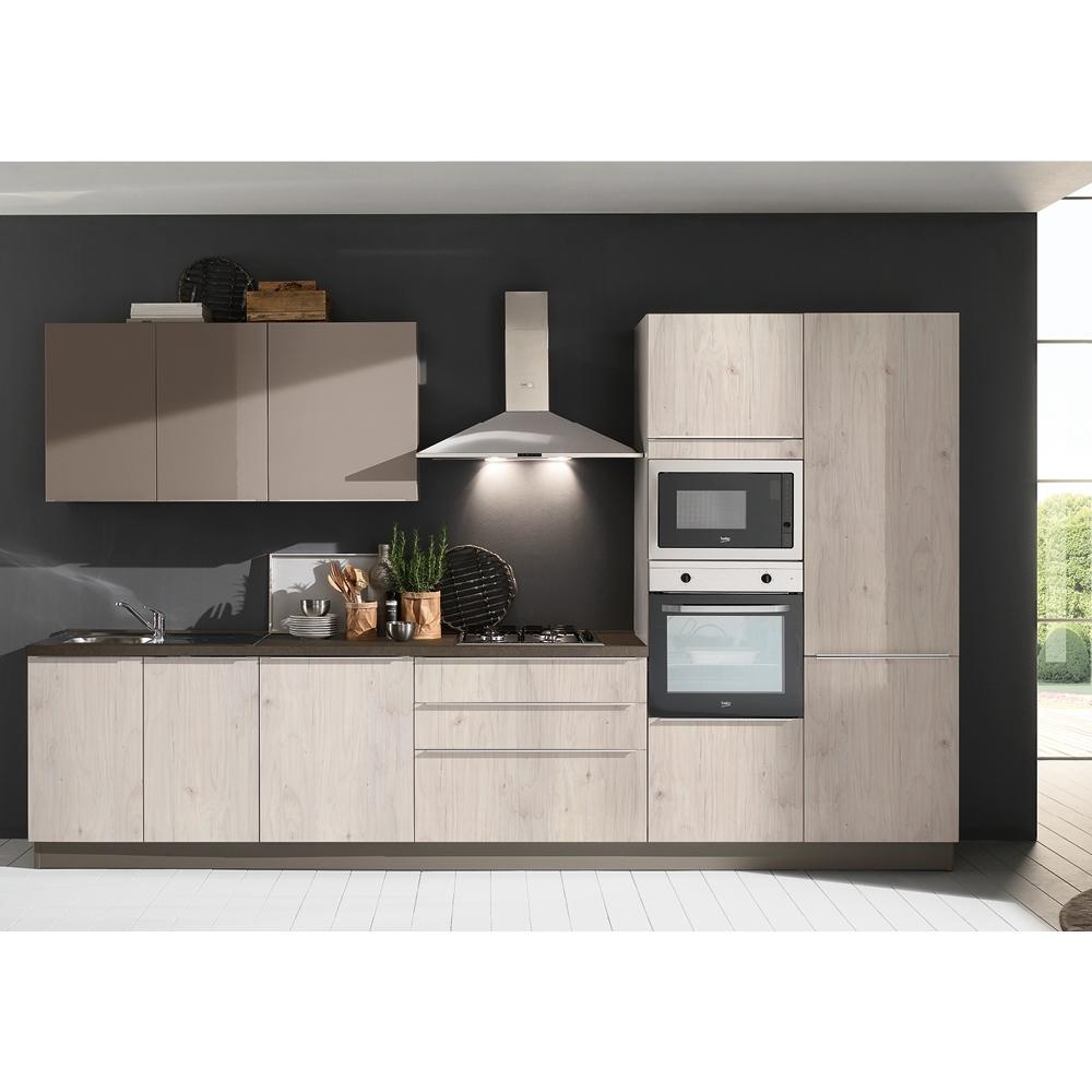NETCUCINE Cucine Moderne CUCINA MIA - shop online su GranCasa