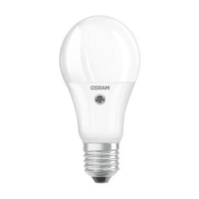 osram lampadine led led star sensor cl a60w e27 shop online su grancasa. Black Bedroom Furniture Sets. Home Design Ideas