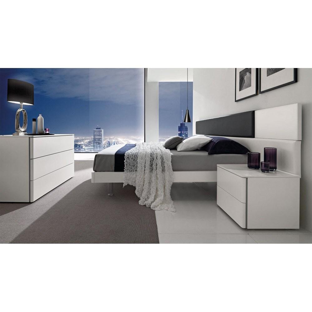 Collezione top camere moderne camere da letto - Lube camere da letto ...