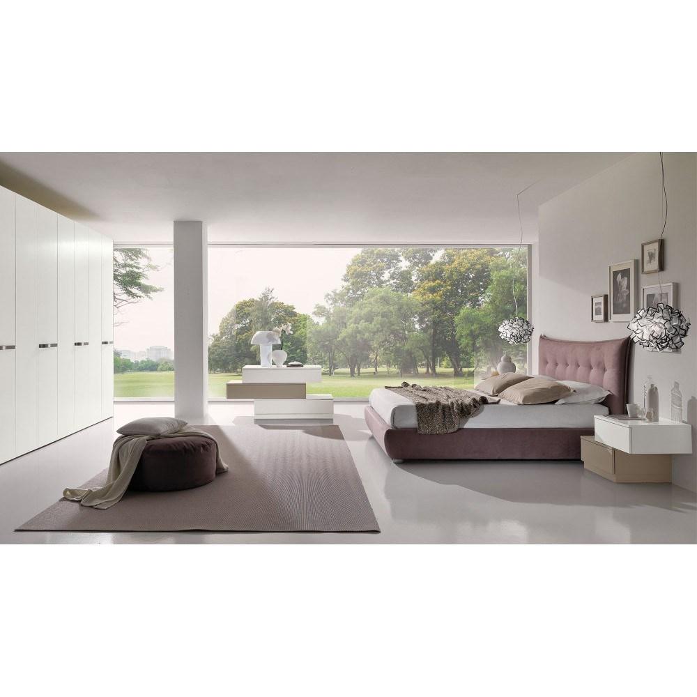 Camere Da Letto Moderne Grancasa : Collezione top camere moderne da letto
