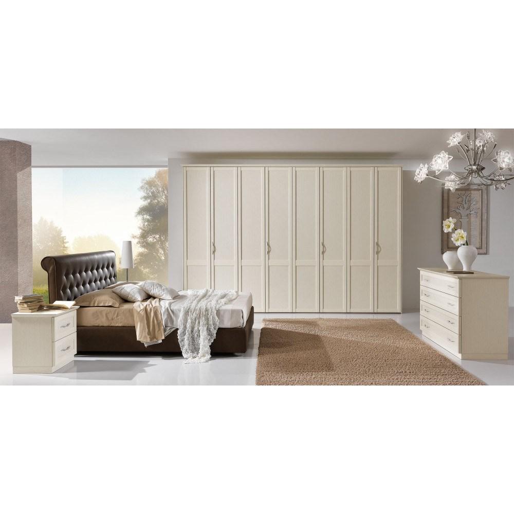 Collezione top camere moderne camere da letto for Piani casa 6 camere da letto