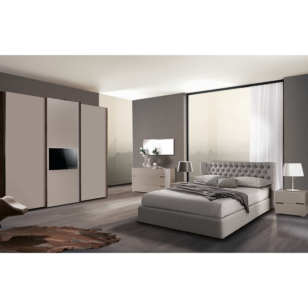 COLLEZIONE TOP Camere Moderne CAMERA MANILA - shop online su GranCasa