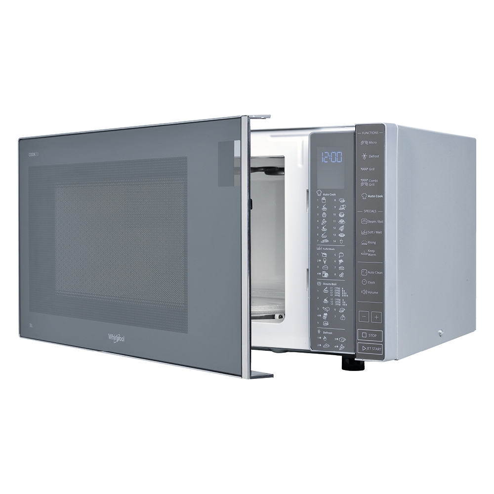 Whirlpool Forni A Microonde FORNO MICROONDE MWP304M - shop online su ...
