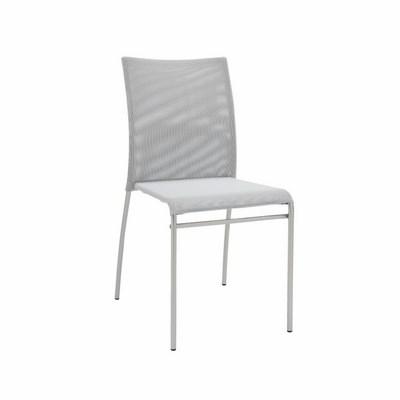 G sedie arredo sedia lola grigia shop online su grancasa for Grancasa tavoli e sedie