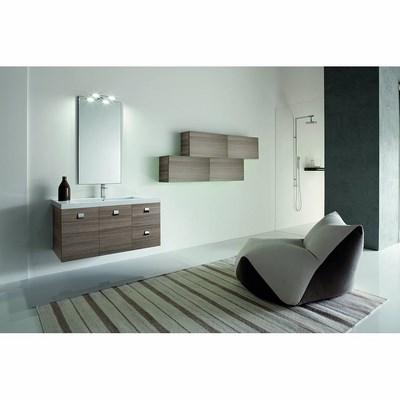 Collezione bagni moderno arredo bagno linea dual shop online su grancasa - Mobili bagno grancasa ...