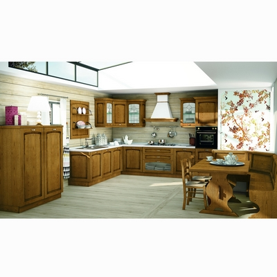 Creo cucine classiche malin shop online su grancasa - Gran casa cucine ...