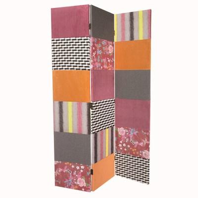 Separe' collezione patchwork
