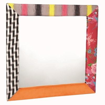 Specchio collezione patchwork